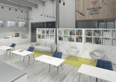 The Learning Lounge
